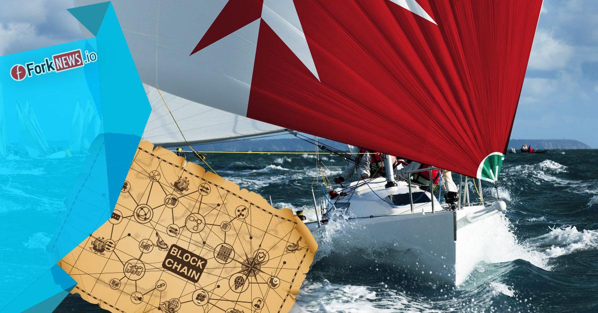 Мальта становится лидером криптовалютной регаты