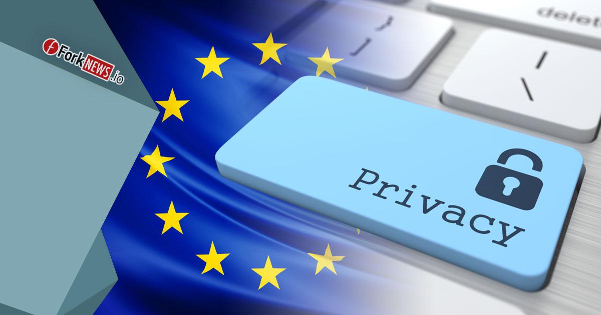 Регламент ЕС по защите персональных данных - риск для технологии блокчейн