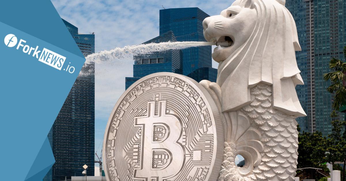 Сингапур вводит ранговую схему операторов крипторынка