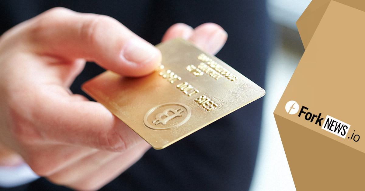 Как использовать предоплаченную биткойн карту?