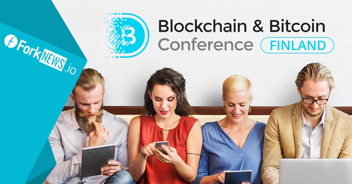 О конференции Blockchain & Bitcoin в Хельсинки