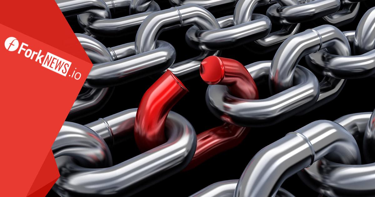 Уязвимости Blockchain: DDoS атака