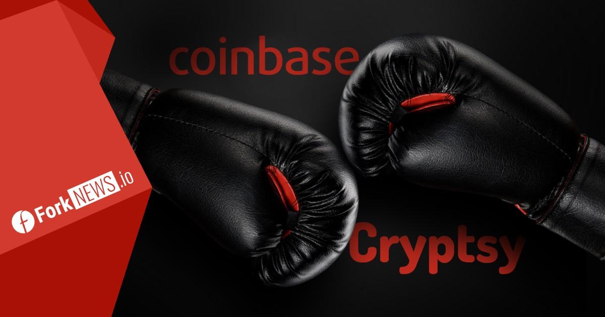 Суд в США вновь рассмотрит дело клиентов Cryptsy против Coinbase