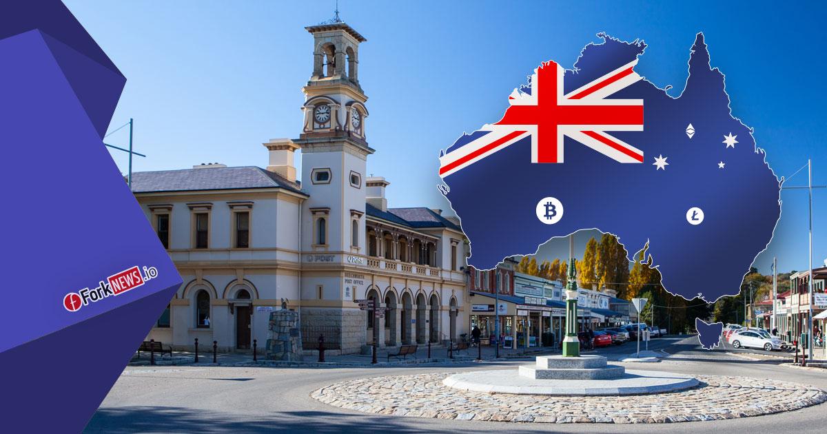Криптовалютный город - уже реальность, по крайней мере, в Австралии