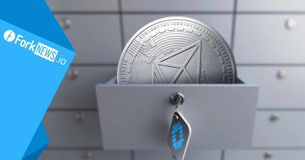 Швейцарский банк повернулся лицом к  криптокомпаниям