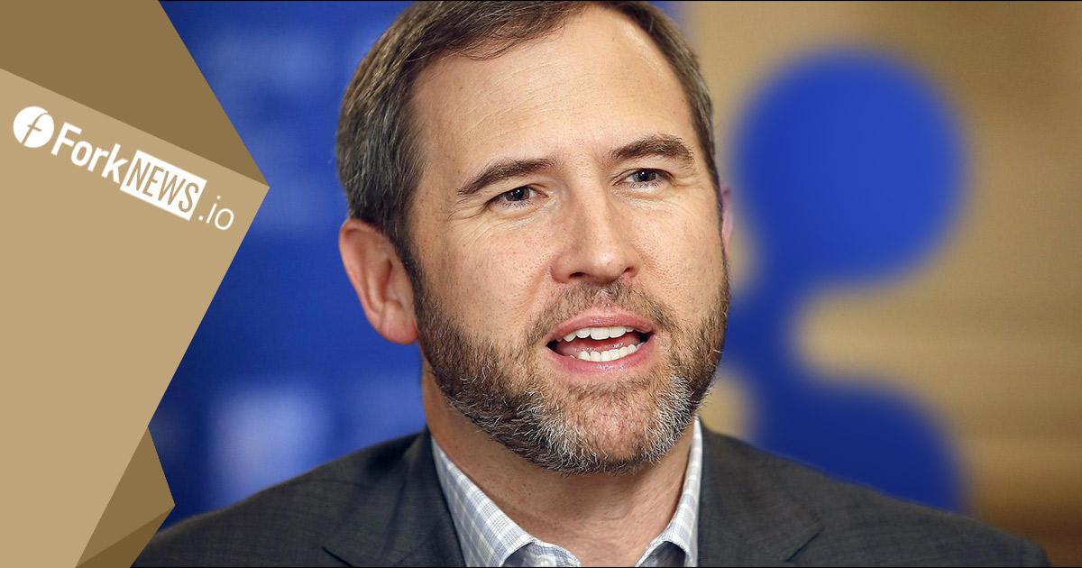 CEO Ripple: Биткойн не станет глобальной валютой