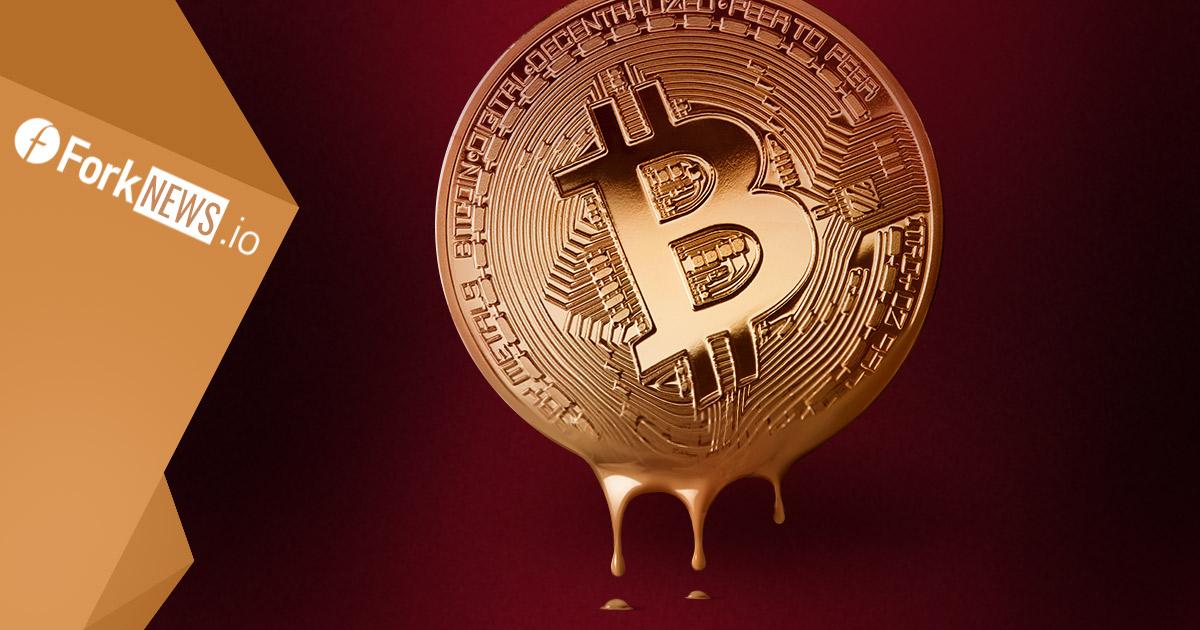 Цена Bitcoin восстановится, даже если упадет до $ 3 200