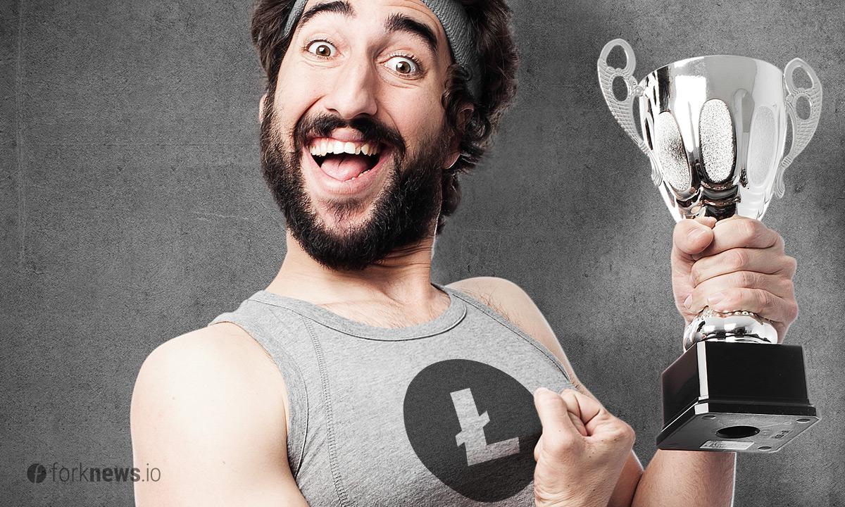 Многие компании принимают Litecoin в качестве платежного средства