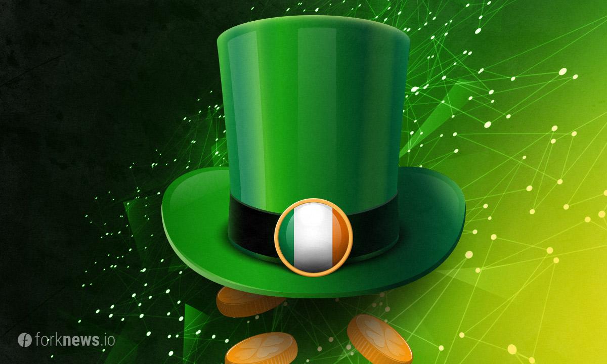 """Ирландия запускает новый проект """"Blockchain Ireland"""""""