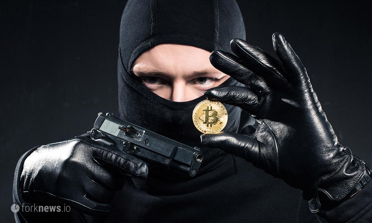 Криптовалютные ограбления - сигнал к пробуждению?