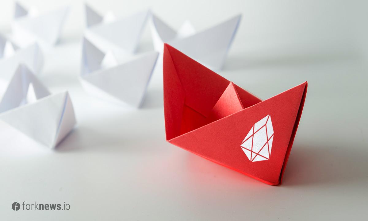 EOS снова лидирует в китайском списке лучших блокчейн сетей, а биткоин пасет задних