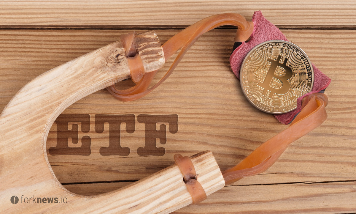 ETF могут подтолкнуть курс биткоина к отметкам выше $40 000