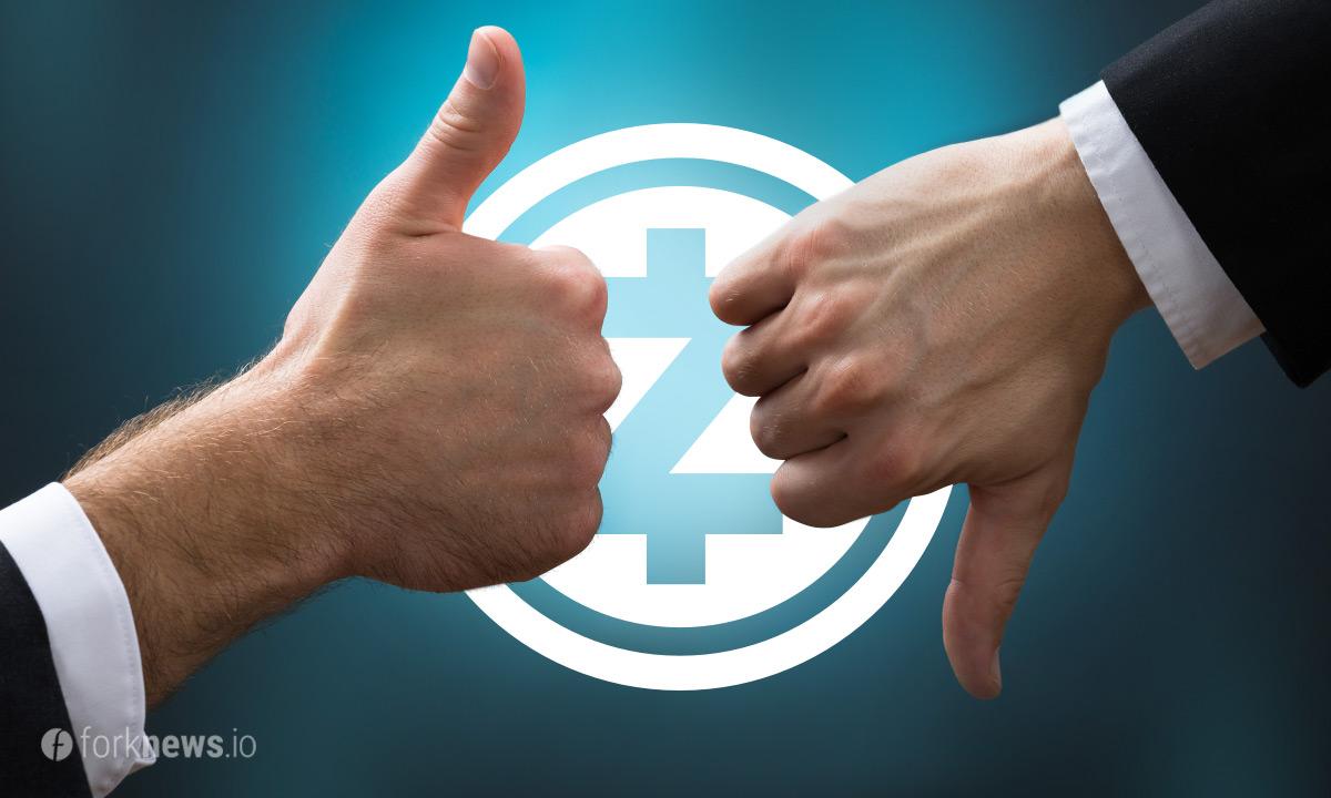 Сообщество Zcash не будет противостоять майнинговым монополистам