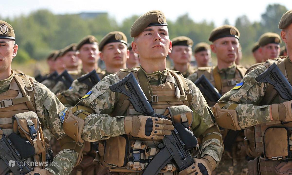 В Украине военные поймали майнинг-сепаратиста