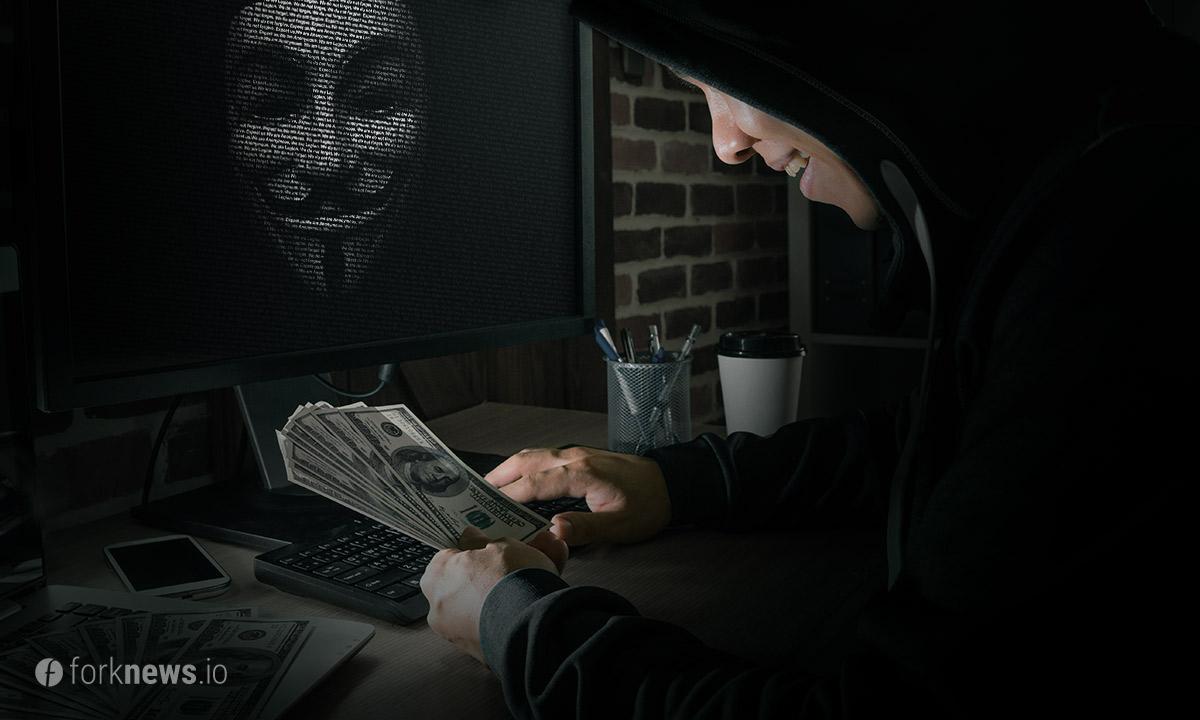 Миллион атакованных компьютеров принёс хакерам 2 миллиона долларов