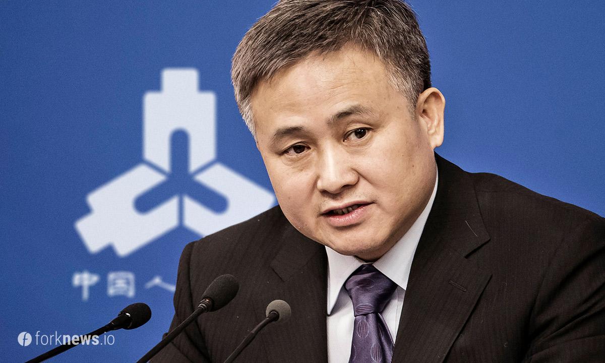 Народный банк Китая продолжает криптовалютную войну