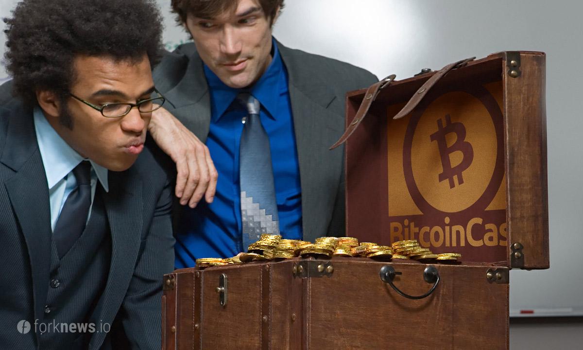 BitPico: 98% нод Bitcoin Cash расположены в одном датацентре