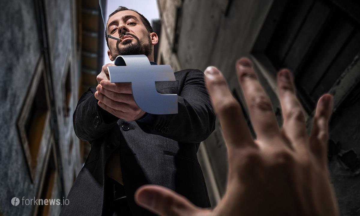 Пользователи Facebook подвергаются новому виду киберпреступлений - от них требуют выкуп в биткойне