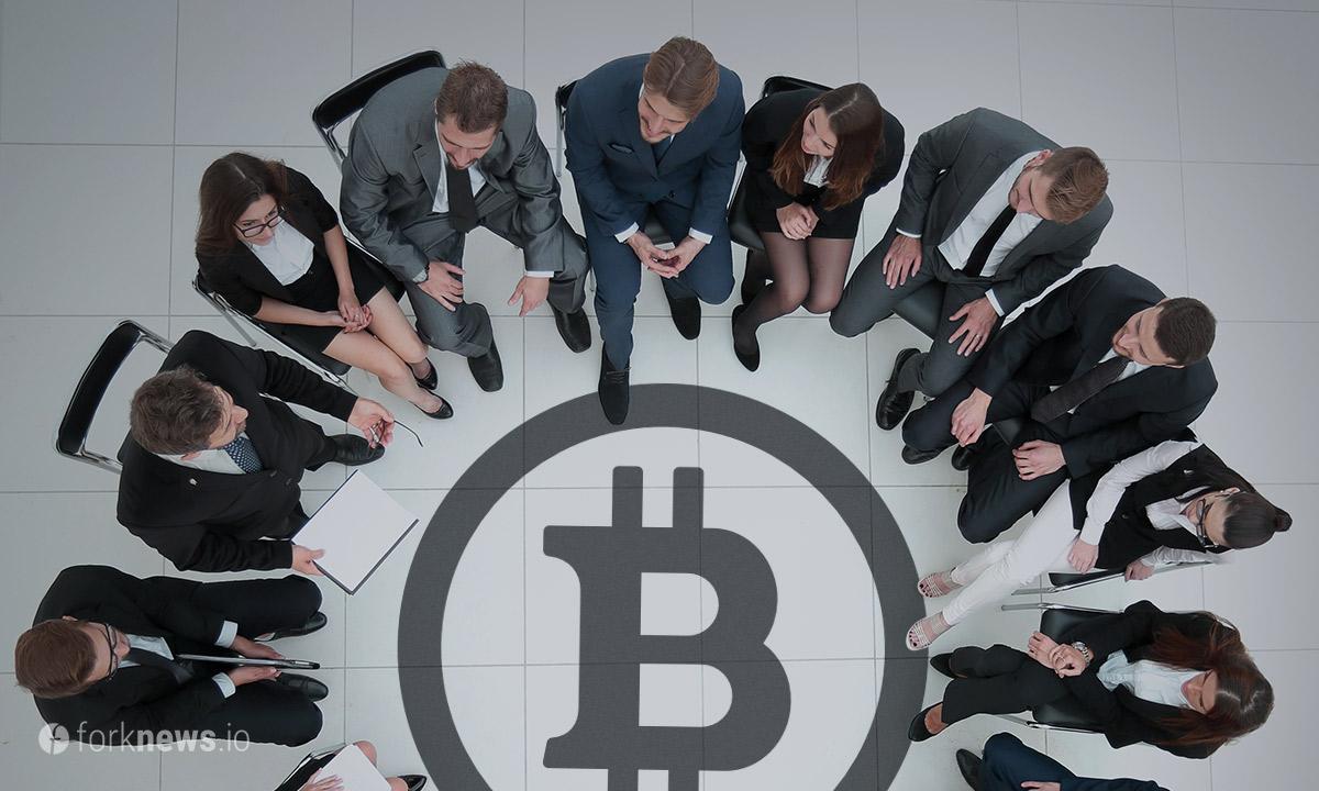 Black Rock изучает возможности криптовалют