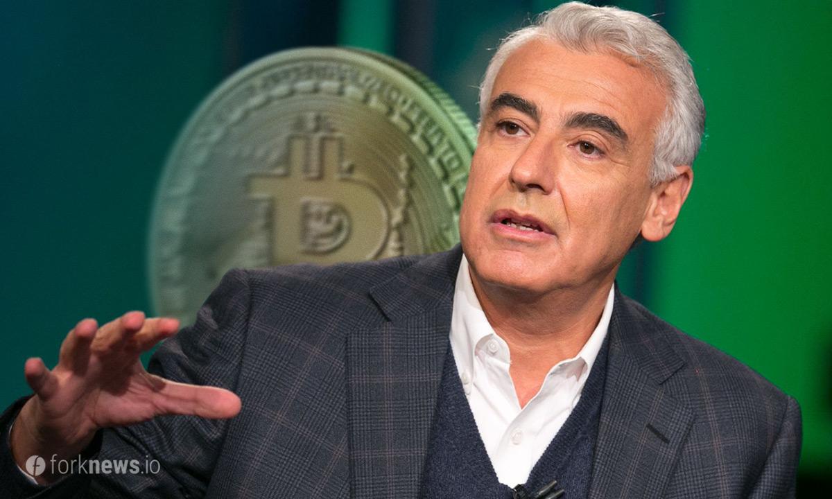 Марк Ласри заявил, что в будущем биткойн может вырасти до $40 000