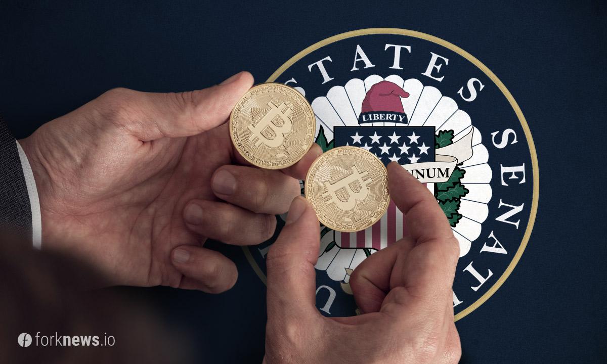 В подкомитете Сената США прошли слушания по вопросу криптовалют