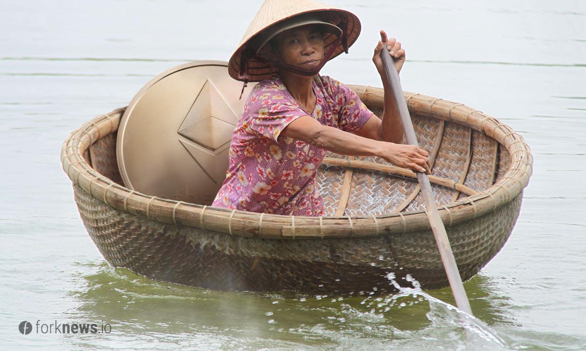 Вьетнам пытается запретить майнинг