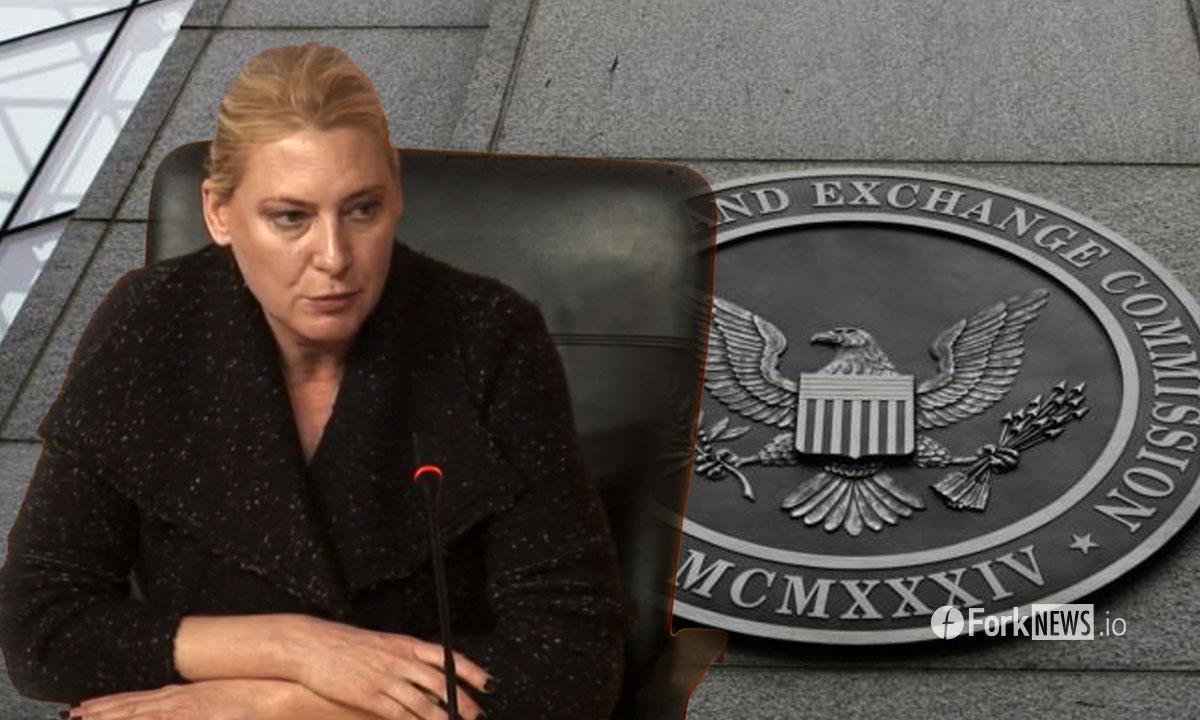 Новоназначенный советник SEC поддерживает развитие криптоиндустрии