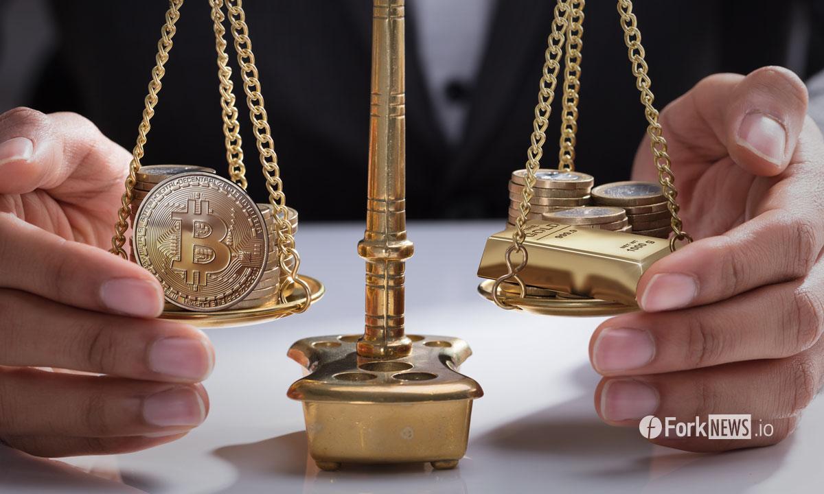 DGE поможет торговать драгметаллами за цифровую валюту