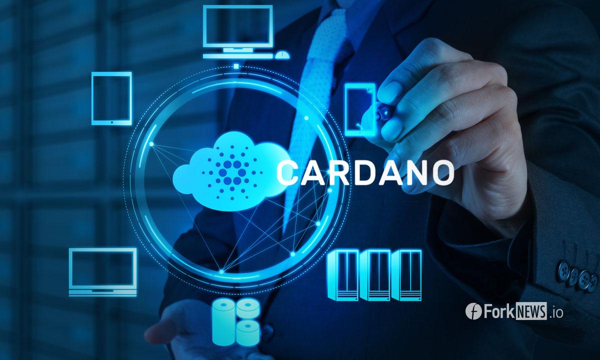 IOHK запускает вторую тестовую сеть Cardano для виртуальной машины IELE