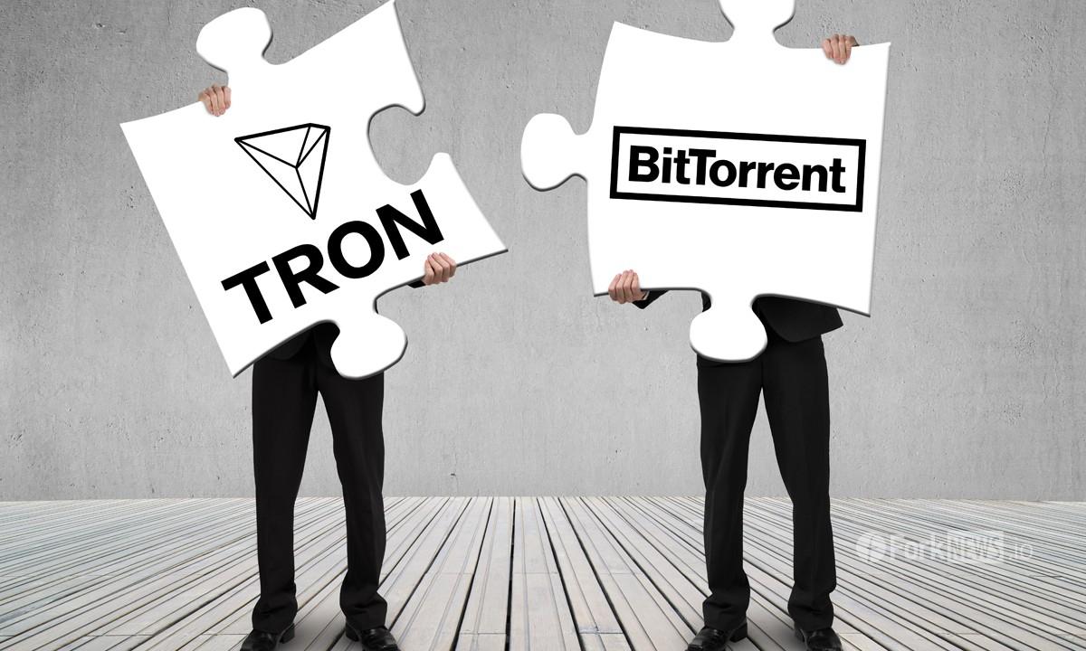 TRON раскрыл информацию о секретном проекте  Atlas