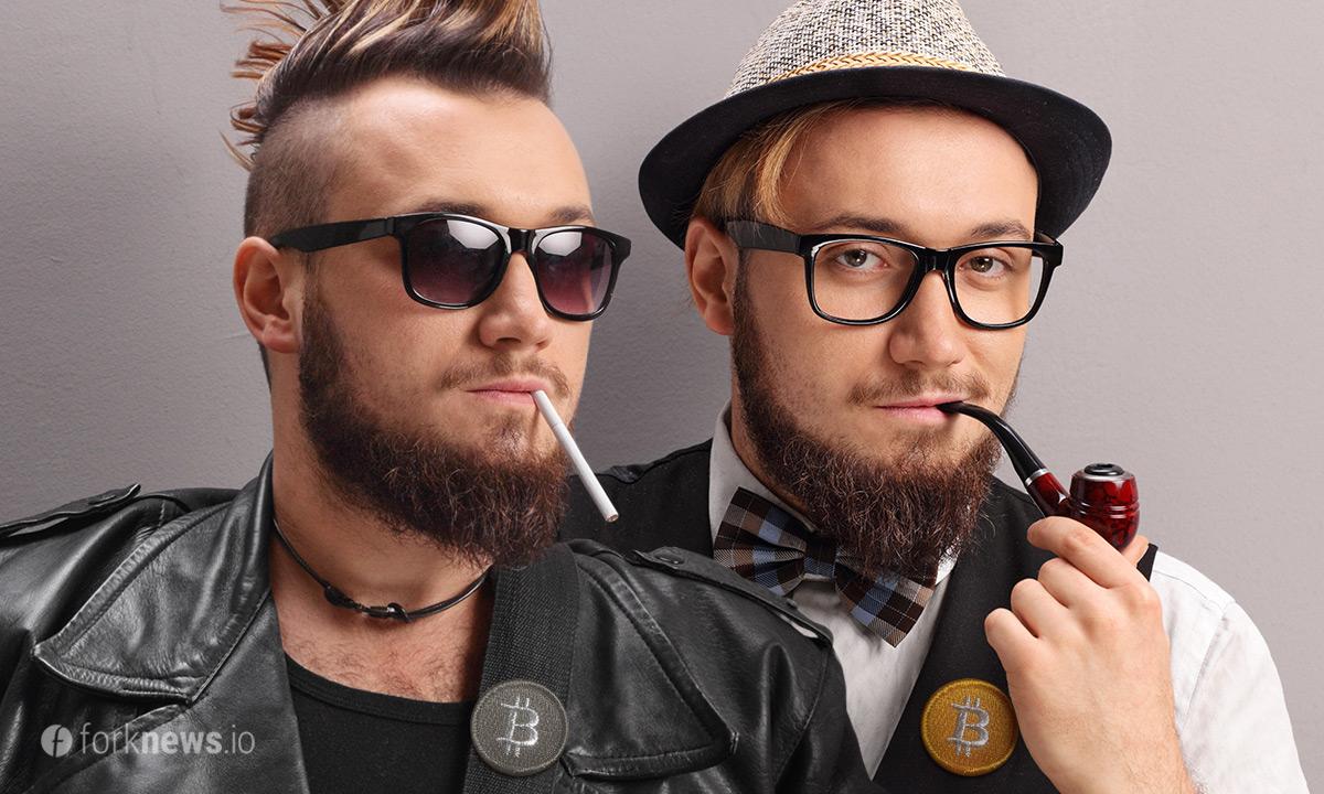 Появился форк информационного сайта Bitcoin.org