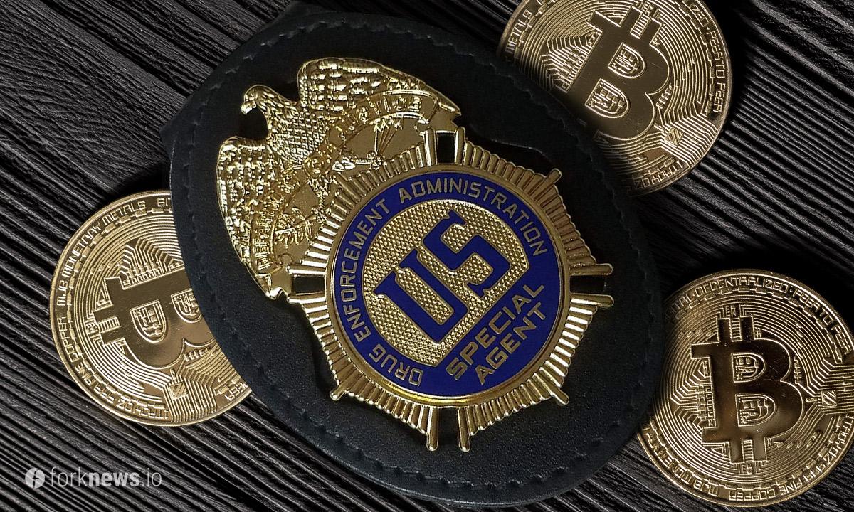 Bitcoin помогает правоохранителям отслеживать преступников