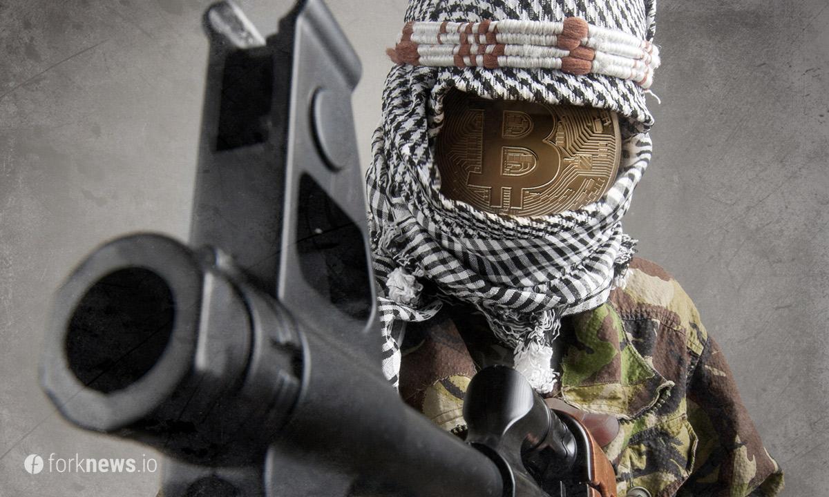 Иранские хакеры используют Bitcoin в противостоянии с США