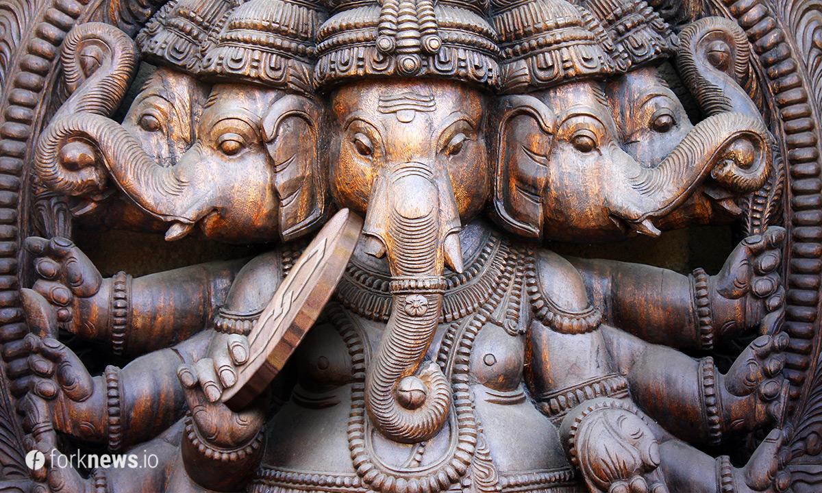 Правительство Индии планирует разрешить криптовалютные токены