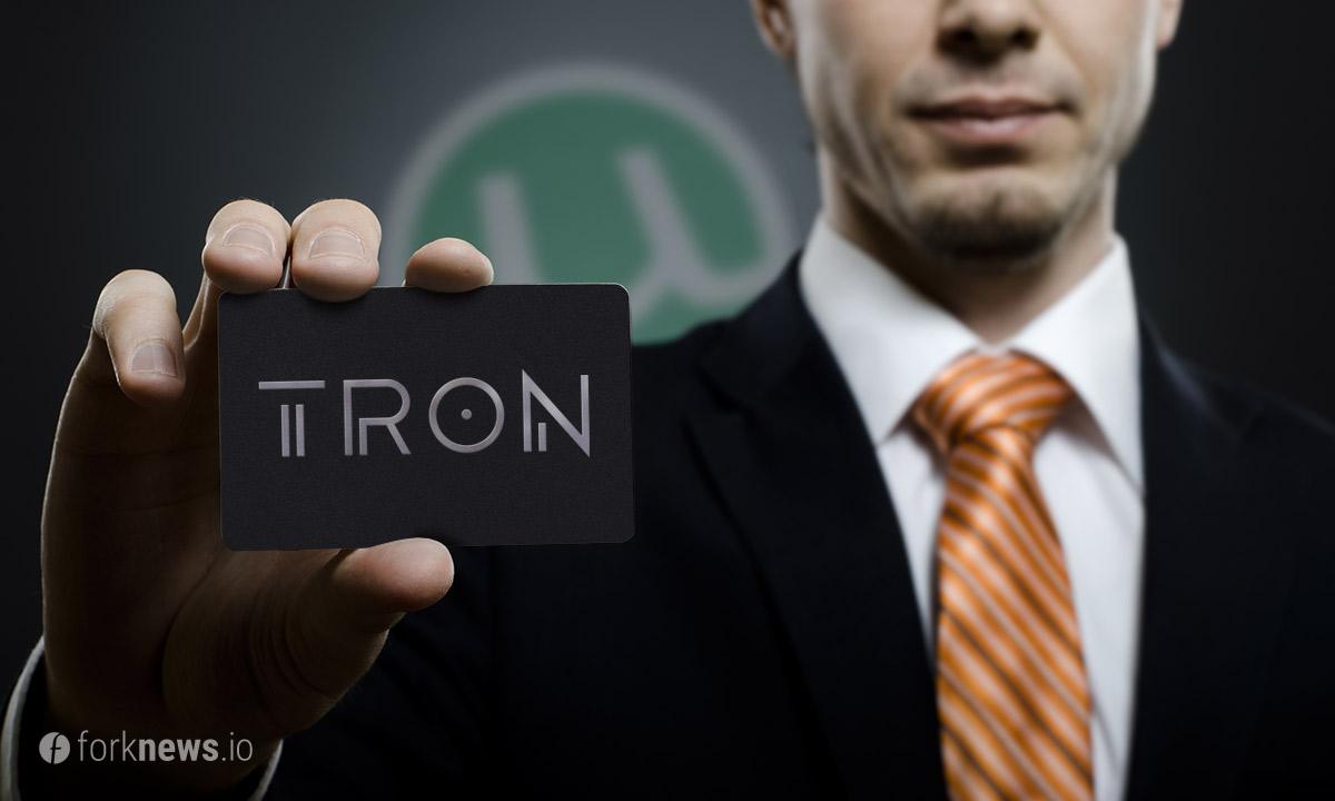BitTorrent избран одним из суперпредставителей TRON