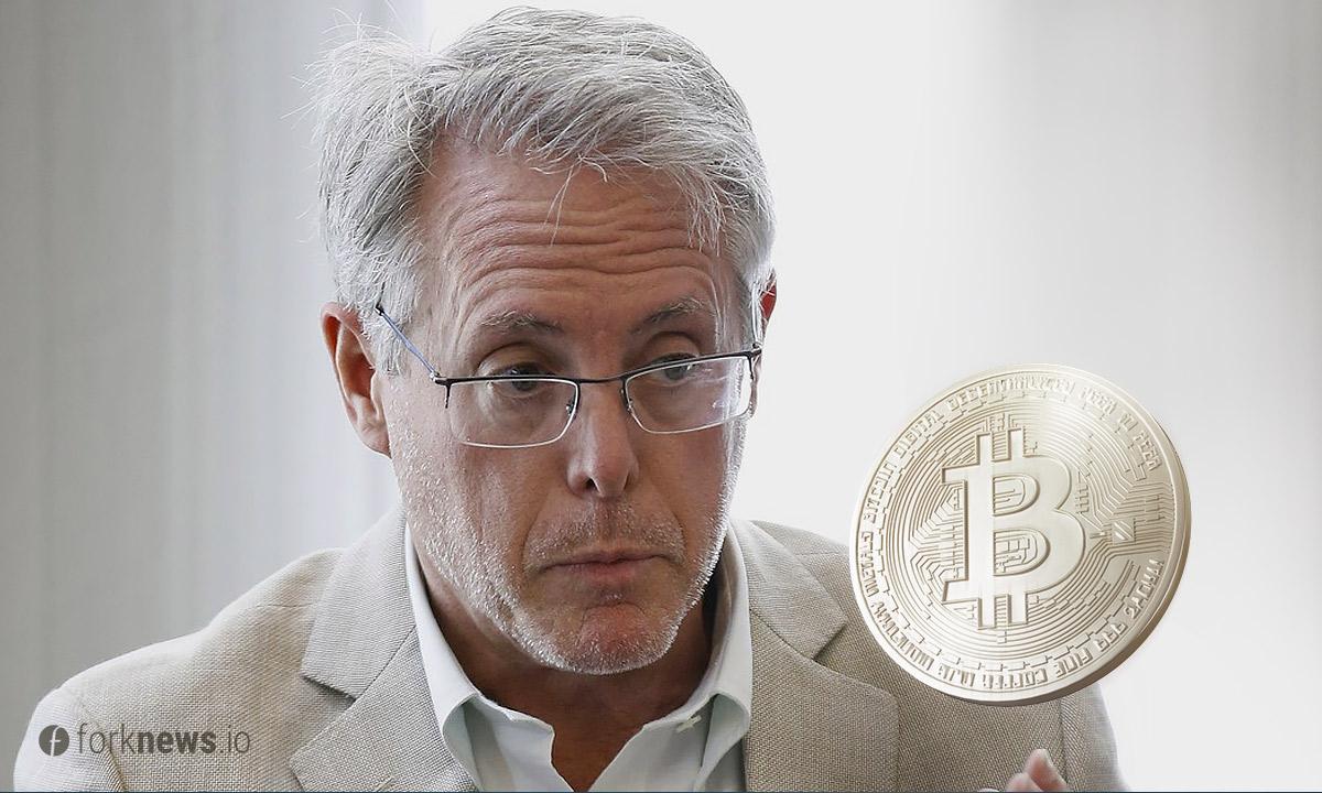 Билл Харрис: ценность Bitcoin стремится к нулю