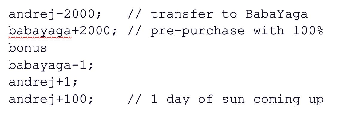 Как создать свой блокчейн с нуля при помощи Go? Часть 1